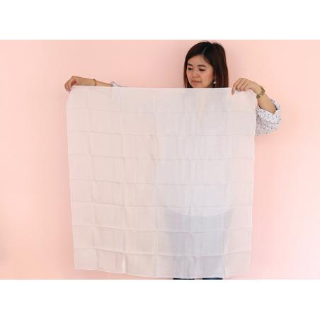 Acheter Soie pongé n°8 pour peinture sur soie x 10cm - 1,89€ en ligne sur La Petite Epicerie - Loisirs créatifs