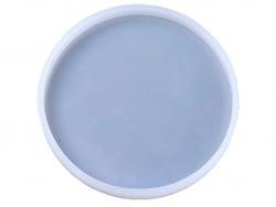 Acheter Moule en silicone - Rond 13,7 cm - 4,49€ en ligne sur La Petite Epicerie - Loisirs créatifs