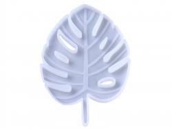 Acheter Moule en silicone - Feuille de Monstera - 3,49€ en ligne sur La Petite Epicerie - Loisirs créatifs