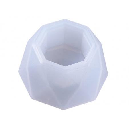 Acheter Moule en silicone - Octognone - 5,99€ en ligne sur La Petite Epicerie - Loisirs créatifs