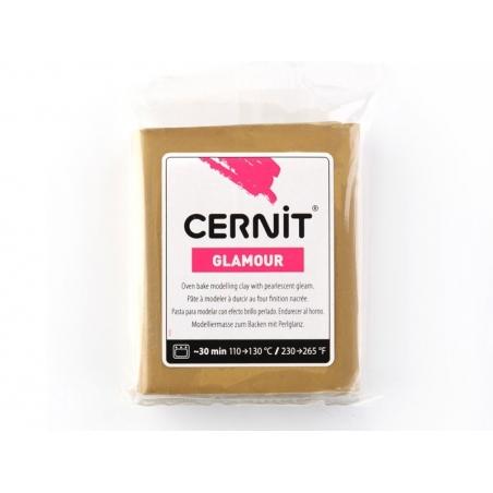 Acheter Pâte CERNIT Glamour - Or Antique - 1,89€ en ligne sur La Petite Epicerie - Loisirs créatifs