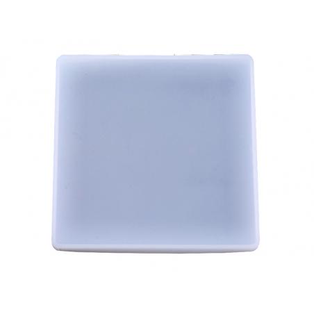 Acheter Moule en silicone - Carré 8,4 cm - 1,79€ en ligne sur La Petite Epicerie - Loisirs créatifs