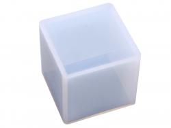 Acheter Moule en silicone - Cube 7,5 m - 6,79€ en ligne sur La Petite Epicerie - Loisirs créatifs