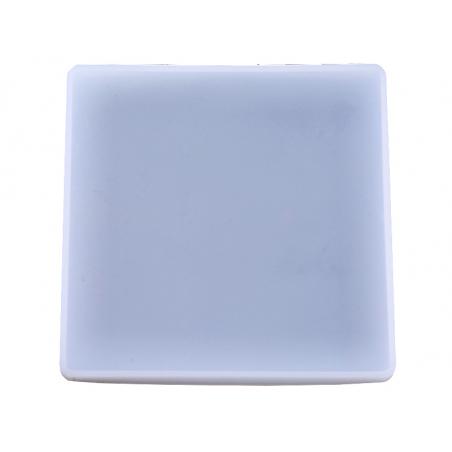 Acheter Moule en silicone - Carré 18,6 cm - 9,49€ en ligne sur La Petite Epicerie - Loisirs créatifs