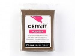 CERNIT clay Glamour - bronze