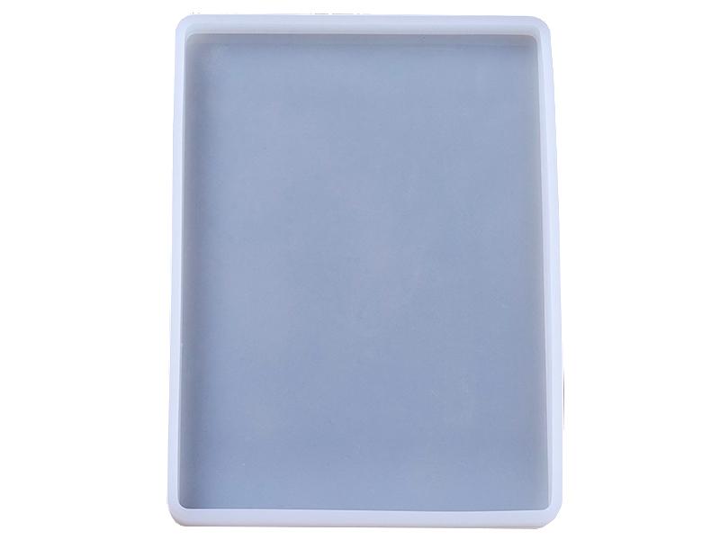 Acheter Moule en silicone - Rectangle 18,5 cm - 6,99€ en ligne sur La Petite Epicerie - Loisirs créatifs