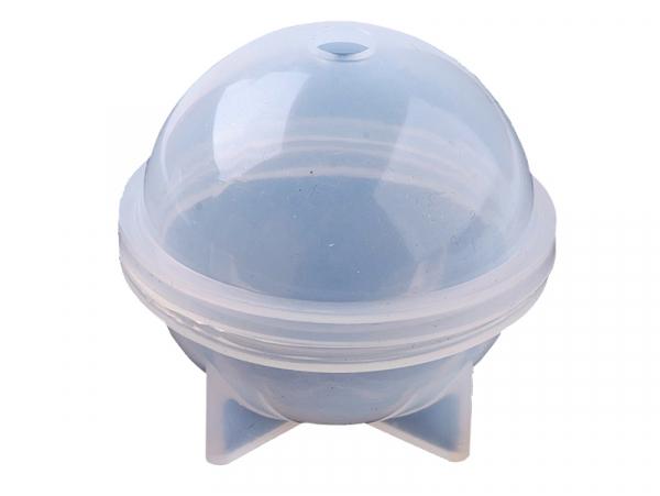 Acheter Moule à savon en silicone - sphère de 30mm - 1,29€ en ligne sur La Petite Epicerie - Loisirs créatifs