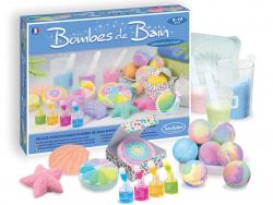 Acheter Bombes de bain - 29,99€ en ligne sur La Petite Epicerie - Loisirs créatifs