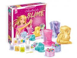 Acheter L'atelier du slime - 24,99€ en ligne sur La Petite Epicerie - Loisirs créatifs