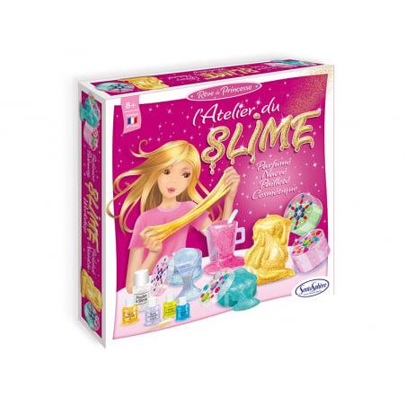 Acheter L'atelier du slime - 20,15€ en ligne sur La Petite Epicerie - Loisirs créatifs