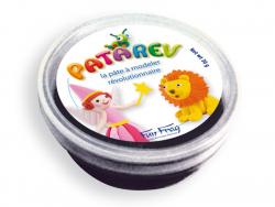Acheter Pot de 30 g de pâte à modeler PATAREV Noir - 2,99€ en ligne sur La Petite Epicerie - Loisirs créatifs