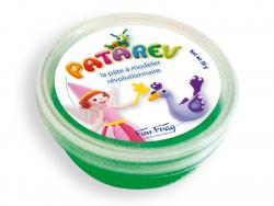 Acheter Pot de 30 g de pâte à modeler PATAREV Vert - 2,99€ en ligne sur La Petite Epicerie - Loisirs créatifs