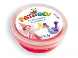 Acheter Pot de 30 g de pâte à modeler PATAREV Rouge - 2,99€ en ligne sur La Petite Epicerie - Loisirs créatifs