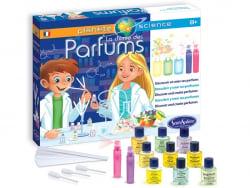 Acheter La chimie des parfums - 25,99€ en ligne sur La Petite Epicerie - Loisirs créatifs