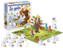 Acheter Jeu sensoriel - le gout - 19,99€ en ligne sur La Petite Epicerie - Loisirs créatifs