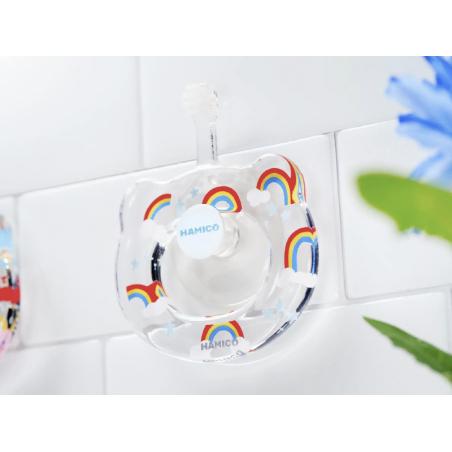 Acheter Brosse à dents bébé - Licornes - 9,99€ en ligne sur La Petite Epicerie - Loisirs créatifs