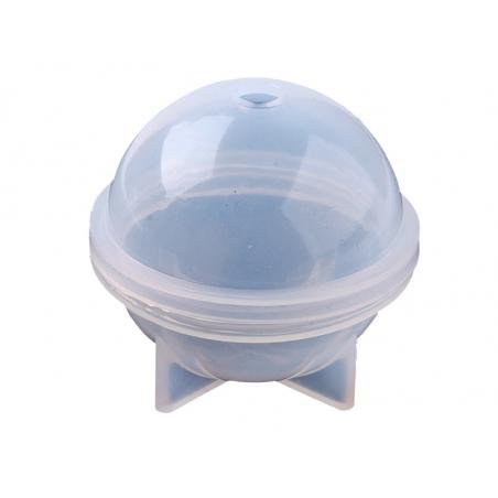 Acheter Moule à savon en silicone - sphère de 20mm - 0,49€ en ligne sur La Petite Epicerie - Loisirs créatifs