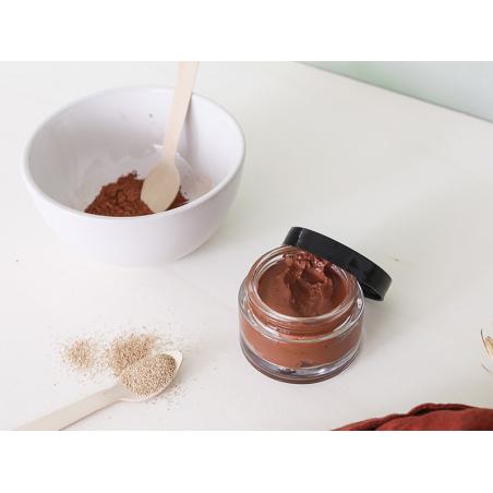 Acheter Kit cosmétique - gommage visage - 19,99€ en ligne sur La Petite Epicerie - Loisirs créatifs