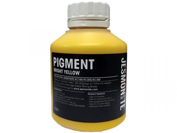 Acheter Pigment jaune brillant pour Jesmonite - 17,89€ en ligne sur La Petite Epicerie - Loisirs créatifs