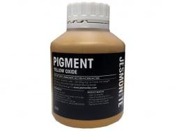 Acheter Pigment jaune oxydé pour Jesmonite - 10,99€ en ligne sur La Petite Epicerie - Loisirs créatifs