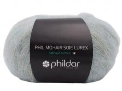 Acheter Laine Mohair lurex soie - Amande - 8,26€ en ligne sur La Petite Epicerie - Loisirs créatifs