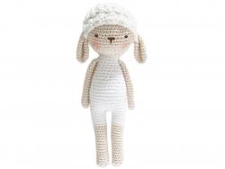 Acheter Kit de crochet Tournicote - Amigurumi - 29,99€ en ligne sur La Petite Epicerie - Loisirs créatifs