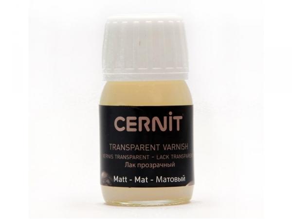Acheter Vernis mat CERNIT 30ml - 3,20€ en ligne sur La Petite Epicerie - Loisirs créatifs
