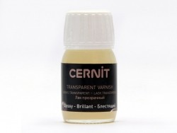 Cernit Gloss Varnish - 30 ml