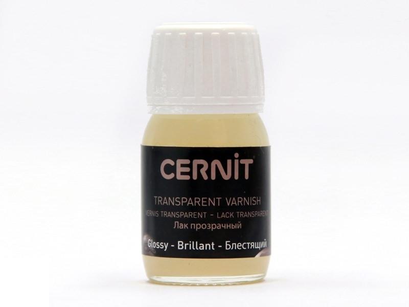Acheter Vernis brillant CERNIT 30ml - 3,20€ en ligne sur La Petite Epicerie - Loisirs créatifs