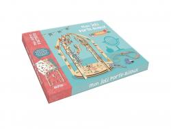 Acheter Ma boîte à bijoux - Mes jolis bijoux en bois - 15,95€ en ligne sur La Petite Epicerie - Loisirs créatifs