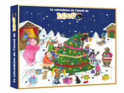Acheter Calendrier de l'avent - Loup - 24,95€ en ligne sur La Petite Epicerie - Loisirs créatifs