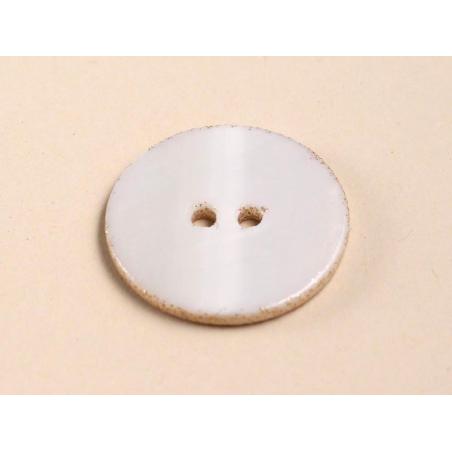 Acheter Bouton Nacre Paillettes Adèle - 22 mm - Doré - 2,09€ en ligne sur La Petite Epicerie - Loisirs créatifs