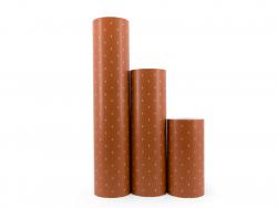Acheter Rouleau de papier cadeau largeur 50 cm x 200 m - 75,00€ en ligne sur La Petite Epicerie - Loisirs créatifs