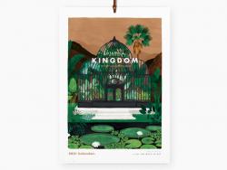Acheter Calendrier illustré - Botanical Kingdom - 24,89€ en ligne sur La Petite Epicerie - Loisirs créatifs