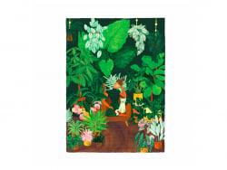 Acheter Affiche Plant Addict - 18 X 24 cm - 11,99€ en ligne sur La Petite Epicerie - Loisirs créatifs