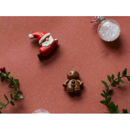 Acheter Pâte Fimo Soft Chocolat 75 - 1,79€ en ligne sur La Petite Epicerie - Loisirs créatifs