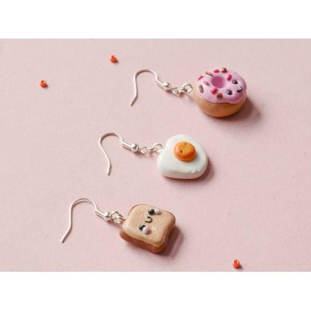 Acheter Pâte Fimo rose pâle 25 Kids - 1,66€ en ligne sur La Petite Epicerie - Loisirs créatifs