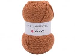 Acheter Laine Lambswool - Noisette - 3,99€ en ligne sur La Petite Epicerie - Loisirs créatifs