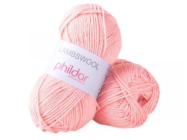 Acheter Laine Lambswool - Sorbet - 3,99€ en ligne sur La Petite Epicerie - Loisirs créatifs