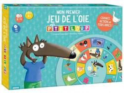 Acheter Mon premier jeu de l'oie - P'tit loup - 14,95€ en ligne sur La Petite Epicerie - Loisirs créatifs
