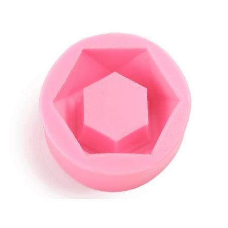 Acheter Moule en silicone rose - petit pot pour plantes - 7,09€ en ligne sur La Petite Epicerie - Loisirs créatifs