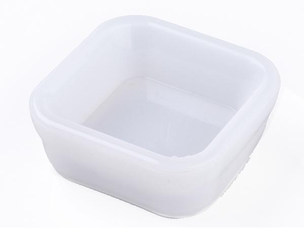 Acheter Moule en silicone - Petite coupelle carrée - 5,29€ en ligne sur La Petite Epicerie - Loisirs créatifs
