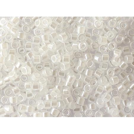 Acheter Miyuki Delicas 11/0 - Ceylon crystal DB-231 - 2,89€ en ligne sur La Petite Epicerie - Loisirs créatifs
