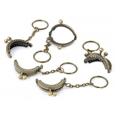 Acheter 1 Porte-clefs clic clac à personnaliser - 4,99€ en ligne sur La Petite Epicerie - Loisirs créatifs