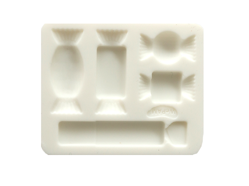 Acheter Moule jolis bonbons en silicone WePAM - 7,40€ en ligne sur La Petite Epicerie - Loisirs créatifs