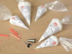 Acheter Crème chantilly ivoire 30g - 4,99€ en ligne sur La Petite Epicerie - Loisirs créatifs