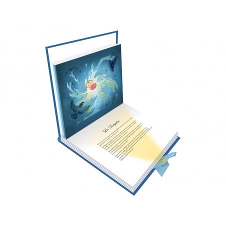 Acheter Livre Le monde magique de Luciole - 24,95€ en ligne sur La Petite Epicerie - Loisirs créatifs