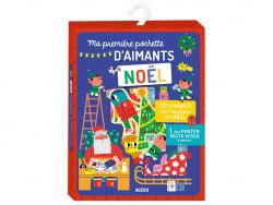 Acheter Ma première pochette d'aimants - Noël - Jeresa Bellon - 7,50€ en ligne sur La Petite Epicerie - Loisirs créatifs
