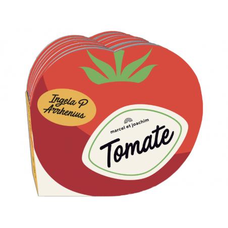 Acheter Petit livre d'éveil - Tomate - Ingela P Arrhenius - 12,00€ en ligne sur La Petite Epicerie - Loisirs créatifs