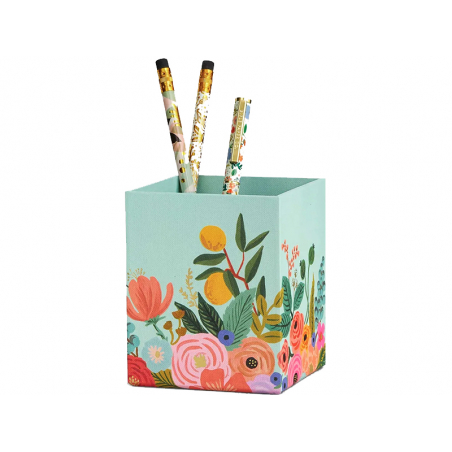 Acheter Pot à crayons - Garden Party - 11,79€ en ligne sur La Petite Epicerie - Loisirs créatifs